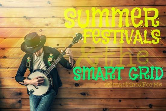 Festivals Smart Grid