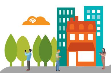 City - IoT