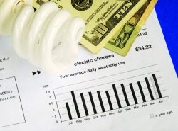 Electric Bills & Lights
