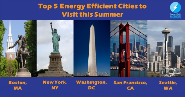 Top 5 EE Cities