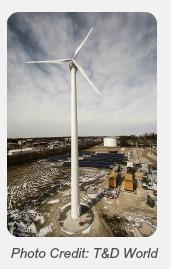 Ameren Illinois Microgrid