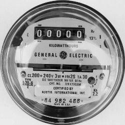 Smart Meters - Smart Grid: Where Power is Going