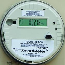 Smart Meter Photo